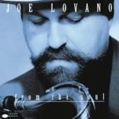 Joe Lovano - A Portrait Of Jennie