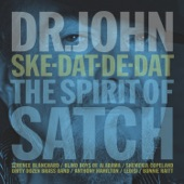 Dr. John - Mack the Knife (feat. Mike Ladd & Terence Blanchard)