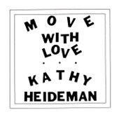 Kathy Heideman - Sleep a Million Years