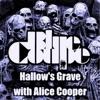Hallow s Grave feat Alice Cooper Single