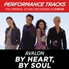 By Heart, By Soul (feat. Aaron Neville) [Performance Tracks] - EP, Avalon