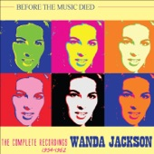 Wanda Jackson - I Can't Make My Dreams Understand