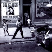 Boz Scaggs - It All Went Down The Drain
