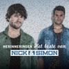 Herinneringen Het Beste Van Nick & Simon