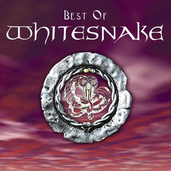 Whitesnake mit Ready an' Willing