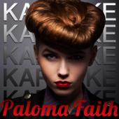 New York (In the Style of Paloma Faith) [Karaoke Version]