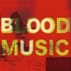 BLOOD MUSIC ジャケット写真