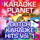 De Meeste Dromen Zijn Bedrog (Karaoke Version With Background Vocals) [Originally Performed By Marco Borsato]