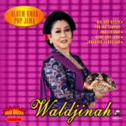 Album Emas Pop Jawa Waldjinah, Vol. 1 - Waldjinah - Waldjinah