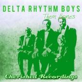 """The Delta Rhythm Boys - Take the """"A"""" Train"""