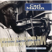 Carl Martin - Railroad Blues