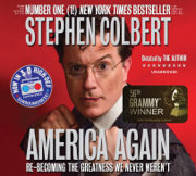 Download America Again: Re-becoming the Greatness We Never Weren't (Unabridged) Audio Book