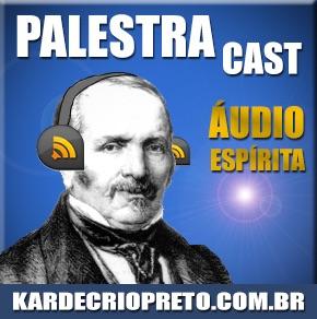 palestras espiritas em audio gratis