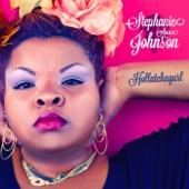 Stephanie Anne Johnson - Outtasight