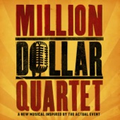 The Million Dollar Quartet - Peace in the Valley