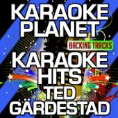 För Kärlekens Skull (Karaoke Version) [Originally Performed By Ted Gärdestad]