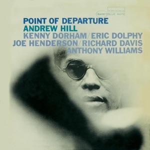 Point of Departure (The Rudy Van Gelder Edition Remastered)