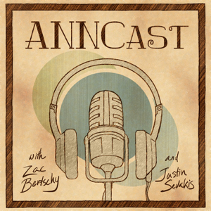 Anime News Network's ANNCast podcast