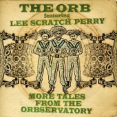 The Orb featuring Lee Scratch Perry - Fussball