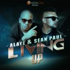 Living Up feat Sean Paul Single