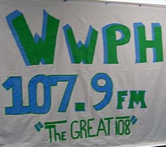 107.9-FM WWPH in Princeton Junction
