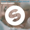 Wicked Games (feat. Anna Naklab) - Single