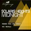 Solaris Heights - Midnight (Remastered Mix) ilustración