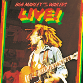 Live! (Remastered)-Bob Marley & The Wailers