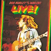 Live! (Remastered) - Bob Marley & The Wailers - Bob Marley & The Wailers