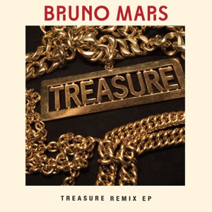 Bruno Mars - Treasure (Cash Cash Radio Mix)