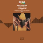 Julian Bream - Adagio, Op. 2, No. 1