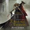 Scott Lynch - The Republic of Thieves (Unabridged) artwork