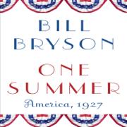 Download One Summer: America, 1927 (Unabridged) Audio Book