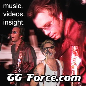 GG Force - Podcasts: Music, Video and Insight