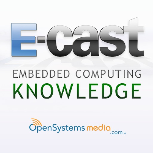 Embedded E-cast