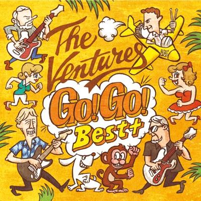 Go! Go! Best Plus - The Ventures