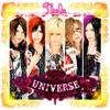 Universe - EP
