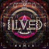I Lived (Arty Remix) - Single