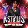 Pretty Girl Twerk (feat. Nelly & Tiffany Foxx) - Single