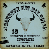 Country Hit Mix  2014  Vol. 2-Mix Factor