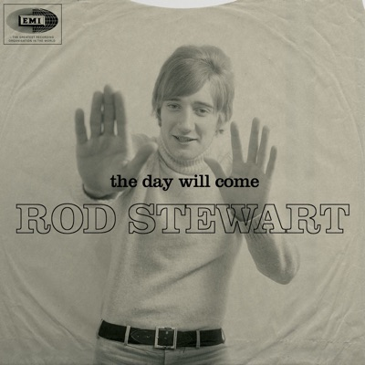 The Day Will Come - EP - Rod Stewart