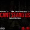 Can't Stand Us (feat. French Montana & Derek Luh) - Single, Mark Battles
