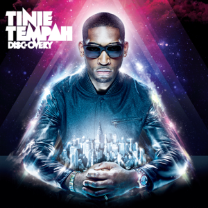 Tinie Tempah - Disc-Overy (Deluxe)
