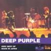 Very Best of Deep Purple - Made In Japan, Deep Purple
