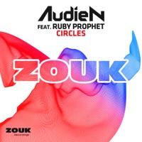 Circles (feat. Ruby Prophet) - Audien