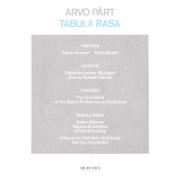 Arvo Pärt: Tabula Rasa - Gidon Kremer, Keith Jarrett & The 12 Cellists of the Berlin Philharmonic Orchestra - Gidon Kremer, Keith Jarrett & The 12 Cellists of the Berlin Philharmonic Orchestra