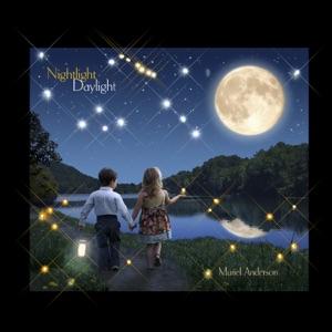 Muriel Anderson - Night Lights feat. Victor Wooten, Raughi Ebert (Tierra Negra & Leo Henrichs (Tiera Negra))