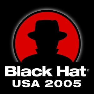 Black Hat Briefings, Las Vegas 2005 [Video] Presentations from the security conference