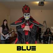 Blue (feat. J-Hype)