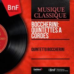 """String Quintet in A Major, Op. 40 No. 1, G. 340: II. Tempo di minuetto - Trio """"Follia"""""""